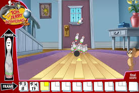 tom jerry bowling game tom u0026 jerry games games loon