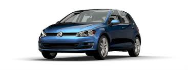 2016 volkswagen golf paint color options