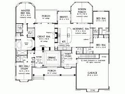 Beautiful 5 Bedroom House Plans Home Design Interior 12 Bedroom House Plans