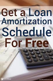 Auto Loan Spreadsheet Best 20 Amortization Schedule Ideas On Pinterest Budget