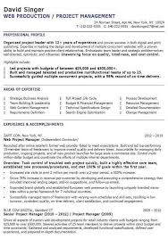 retail management cv examples uk