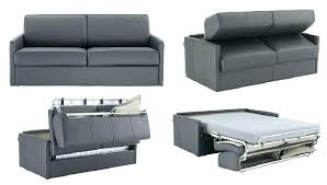 canapé convertible express 3 places canape convertible express 3 places bultex canapac annecygris clair