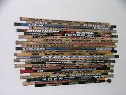 Hockey Wall Mural Adhesive Wall Art Decor Sticker Mural Paper Peel Amp Stick Home