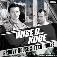 House Tech Groovy Tech House Sample Pack By Wise D And Kobe Tech House