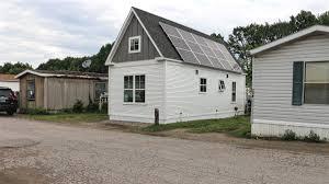1 bed 1 bath 14 u0027x35 u0027 w loft cottage vermod homes