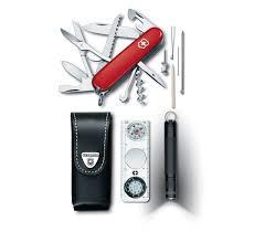 Victorinox Kitchen Knives Uk Traveller Set In Red 1 8726