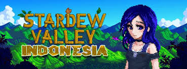 game pc mod indonesia indonesian language mod at stardew valley nexus mods and community