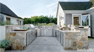 design outdoor kitchen design ideas modern unique in design