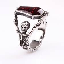 coffin ring hot sell the vire diaries coffin ring for party wedding bands