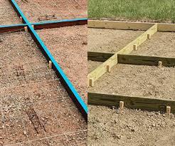 Diy Cement Patio by Diy Concrete Patio Questions