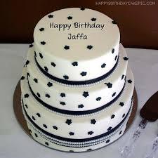 layered birthday cake jaffa