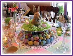 easter home decorations artistic color decor wonderful to easter