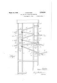patent us1705456 coal and rock separating mechanism google patents