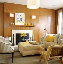 Small Room Design Ideas About Decorating A Small Family Room - Small family room