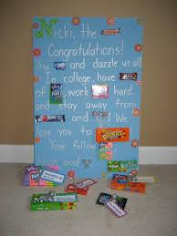 25 diy graduation party ideas high graduation gifts