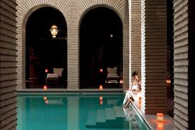 selman marrakech boutique hotel home atelier turner the