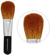 bare minerals fan brush amazon com bare escentuals i d bare minerals brush flawless