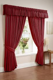Livingroom Drapes by Plain Living Room Curtains Red Luxury Rose Printed Blackout For