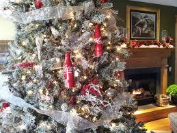 a coca cola christmas