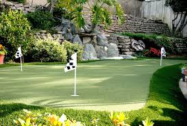 work on your short game from home artificial grass austin tx