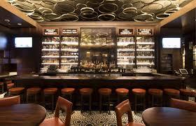 restaurant interior design ideas dramatic roots restaurant