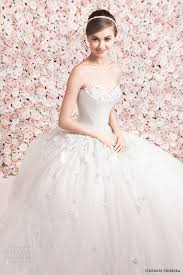 wedding gowns 2014 georges hobeika bridal 2014 wedding dresses wedding inspirasi