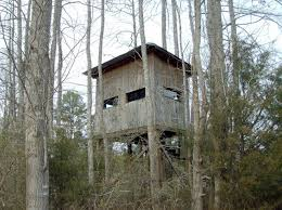 is there an ideal tree stand height alloutdoor