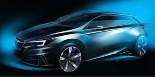 subaru concept cars subaru concept cars this could be the new impreza u2013 webloganycar