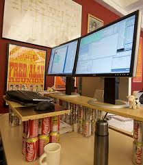 do it yourself standing desk diy make your own standing desk plus why you need one anne