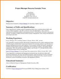 resume statement eliolera com