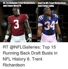 Trent Richardson Meme - 25 best memes about trent richardson running nfl and run