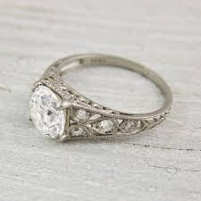 edwardian style engagement rings best 25 edwardian engagement rings ideas on unique