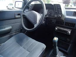 hatchback subaru inside 1992 subaru loyale information and photos zombiedrive