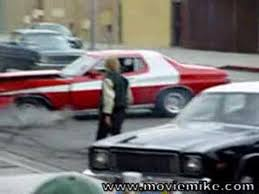 The Car In Starsky And Hutch Starsky And Hutch Movie Torino Stunt Youtube