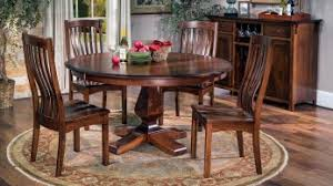 Dining Room Sets Gallery Furniture - Maple dining room tables