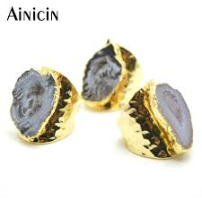 Geode Ring Box Online Buy Wholesale Geode Rings From China Geode Rings