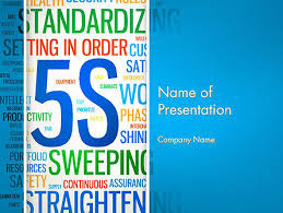 5s Word Cloud Powerpoint Template Backgrounds 12883 Ppt 5s