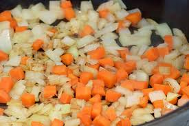 mirepoix cuisine mirepoix how to and use it the cooking dish