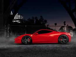 chrome ferrari 458 spider red ferrari 458 spider wallpaper side view 1726 download page