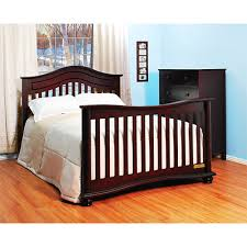 Cherry Convertible Crib Lia Cribs Afg Baby Furniture