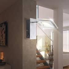 Lampen Im Wohnzimmer Esszimmer 5w Led Wandleuchte Wohnzimmer Esszimmer Lampe Leuchte Aluminium