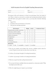 Sample Evaluation Essay Standard 3 Claudiaboulay