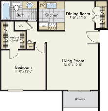 floor plans genesee village apartments