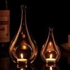 glass teardrop tree ornaments ebay