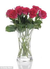 Red Flowers In A Vase How Long Will Your Valentine U0027s Roses Last We Put Eight Bouquets