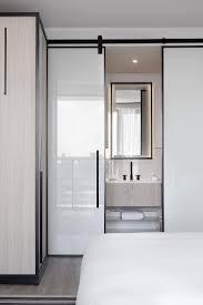 best sliding door design ideas on diy interior bathroom door