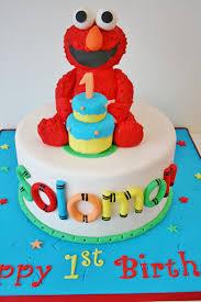 elmo birthday cakes birthday cakes nj elmo custom cakes 2 kids birthday