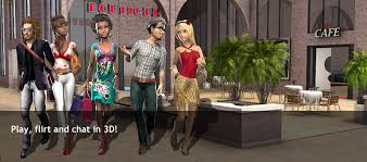 3d Home Design Game Free Download Virtual World Online World To Play Chat And Flirt In 3d Smeet