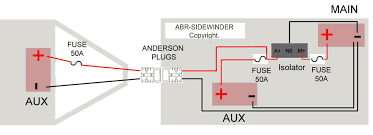 redarc isolator wiring diagram somurich