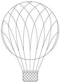 best 25 balloon template ideas on pinterest air balloons